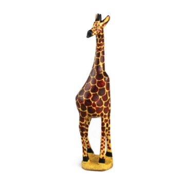 Thumbnail of: Giraffe - Large