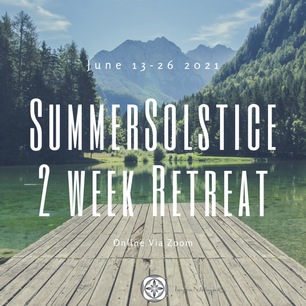 Thumbnail of: Two Week Digital Retreat!
