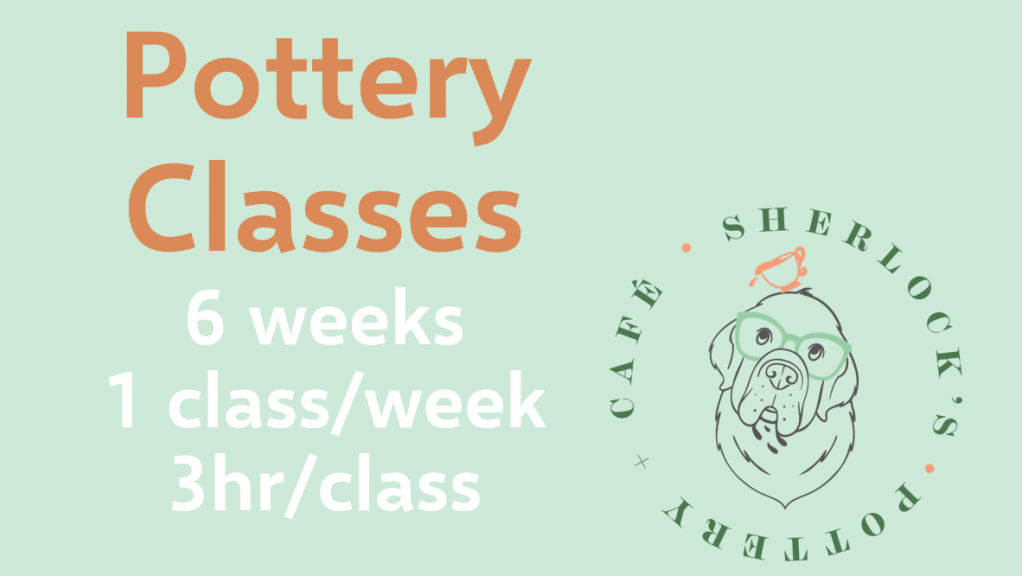 Thumbnail of: Pottery Classes - Introduction to Pottery